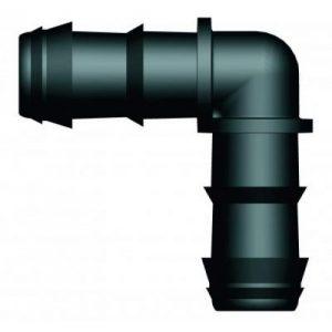 Коляно ф16 за капково напояване